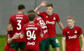 Кубок России: «Ахмат» одолел «Уфу», «Локомотив» победил «Сочи»