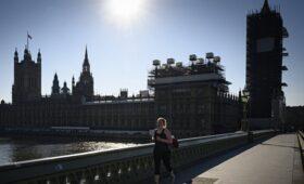 Годовая инфляция в Великобритании в марте ускорилась до 0,7% — ПРАЙМ, 21.04.2021
