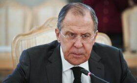 Лавров оценил санкции США против российского суверенного долга — ПРАЙМ, 16.04.2021