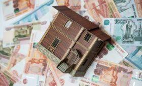 Средний чек по ипотеке в России обновил исторический максимум — ПРАЙМ, 29.04.2021