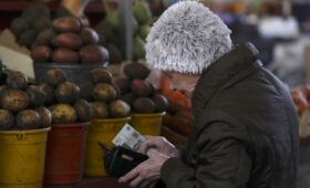 Кудрин допустил снижение уровня бедности вдвое раньше 2030 года