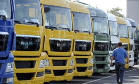 Автоконцерны просят пересмотреть планы по повышению утильсбора — ПРАЙМ, 07.04.2021