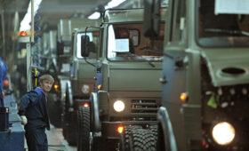 «Камаз» планирует создать автобус на водороде уже в этом году — ПРАЙМ, 19.04.2021