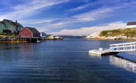 В Шотландии начали заряжать электрокары от морских приливов