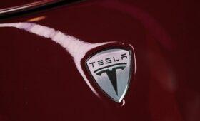 Tesla с начала года нарастила производство и поставки почти в два раза — ПРАЙМ, 02.04.2021
