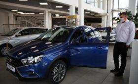 Эксперты дали советы, как выгодно продать автомобиль — ПРАЙМ, 29.03.2021
