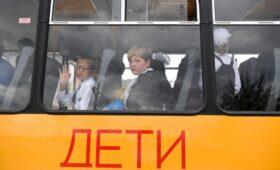 Путин анонсировал разовую выплату на каждого школьника