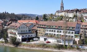 СМИ узнали о возможном слиянии двух крупнейших банков Швейцарии — ПРАЙМ, 10.04.2021