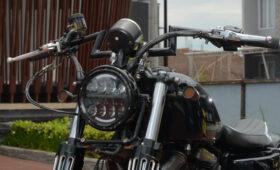 Мотофестиваль Harley Days пройдет в Петербурге в августе