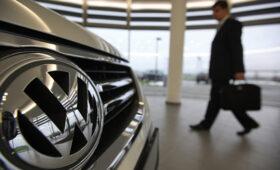 Volkswagen может сократить производство во втором квартале — ПРАЙМ, 24.04.2021