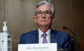 Глава ФРС заявил о нахождении экономики США в «точке перелома»