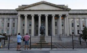 США дали срок свернуть дела с белорусскими предприятиями под санкциями