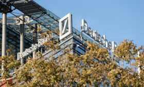 Deutsche Bank отчитался о рекордной квартальной прибыли — ПРАЙМ, 28.04.2021
