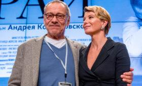 Фильм Кончаловского «Дорогие товарищи!» получил кинопремию «Ника»