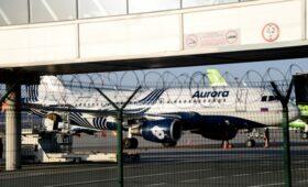 Дальневосточная авиакомпания получит восемь самолетов Superjet