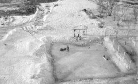«Верхняя точка» (1981–1982) Игоря Алейникова: за миг до начала «параллельного кино»