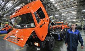 Российский рынок новых грузовых автомобилей в марте вырос на 45% — ПРАЙМ, 09.04.2021