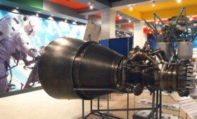 Россия в 2021 году отправит в США последние по контракту двигатели РД-180 — ПРАЙМ, 08.04.2021
