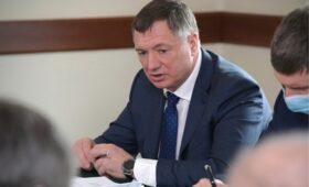 Хуснуллин предложил использовать средства ФНБ для модернизации сетей ЖКХ