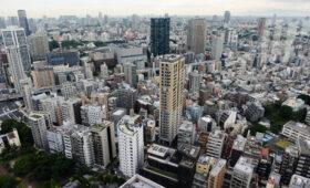 Годовая дефляция в Японии в марте составила 0,2% — ПРАЙМ, 23.04.2021