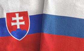Сборная России уступила в гостях словакам в отборочном матче ЧМ-2022