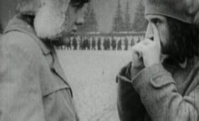 «Борис и Глеб» (1988): первый в мире фильм-икона