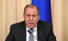 Лавров назвал западные санкции «упражнением в бессмысленности» — ПРАЙМ, 01.04.2021