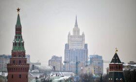 В МИД России оценили риски отключения страны от SWIFT — ПРАЙМ, 03.05.2021
