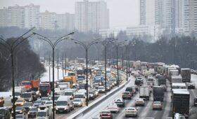 В России ожидают рост рынка легковых автомобилей — ПРАЙМ, 20.05.2021