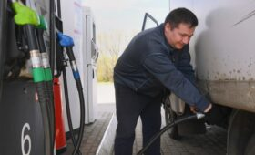 В России изменили порядок биржевых торгов топливом для стабилизации цен