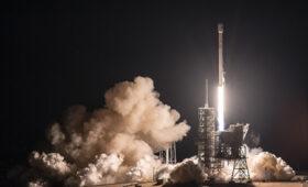 SpaceX запустила ракету-носитель с 54 спутниками — ПРАЙМ, 16.05.2021