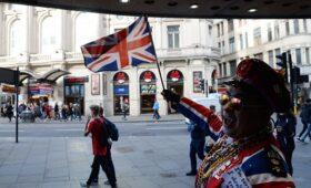Торговое соглашение ЕС и Британии окончательно вступает в силу — ПРАЙМ, 01.05.2021