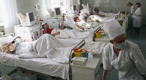 Инфекционные больницы в рамках медреформы будут финансироваться через систему реагирования на ЧС – Ляшко