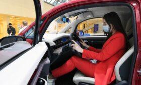 Минэк запланировал развитие электротранспорта за ₽418 млрд