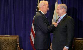 CNN узнал о давлении Байдена на Нетаньяху с требованием достичь перемирия