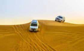 Toyota Land Cruiser на новой платформе презентуют через две недели