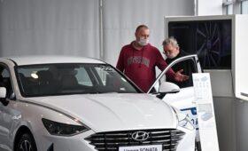 Каждый четвертый российский автомобилист покупает машину в кредит — ПРАЙМ, 05.05.2021