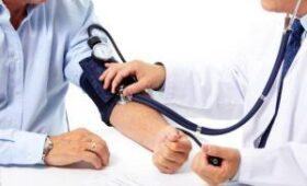 Высокое артериальное давление: 7 возможных причин