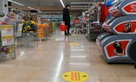 «Лента» купит сеть супермаркетов «Билла» за €215 млн