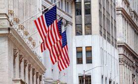 В США назвали ожидаемый уровень экономики в ближайшие годы — ПРАЙМ, 28.05.2021
