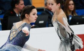 Тарасова предрекла Медведевой и Загитовой провал на Олимпиаде