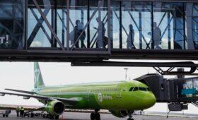 S7 и региональные аэропорты заявили о дискриминации при полетах за рубеж