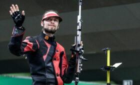 Россияне завоевали золото ЧЕ в стрельбе из пневматической винтовки