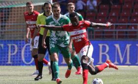 ЦСКА впервые за 20 лет не сыграет в еврокубках