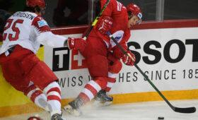 Кожевников рассказал о плюсах и минусах сборной России на хоккейном ЧМ