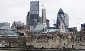 Рынок труда Великобритании начал восстанавливаться — ПРАЙМ, 18.05.2021