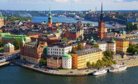 Аналитики оценили успехи отказавшейся от карантина Швеции — ПРАЙМ, 28.05.2021