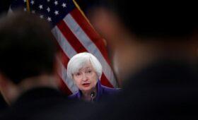 США предложили минимальную налоговую ставку на прибыль корпораций в 15%
