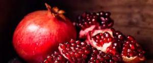 Свойства граната: чем полезен красный фрукт для организма