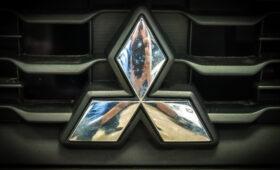 Mitsubishi отзывает более трех тысяч автомобилей в России